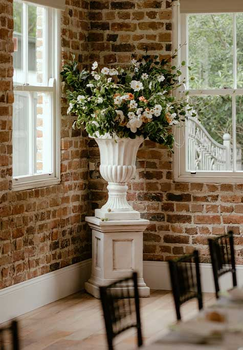 Montrose House | Southern Highlands Weddings