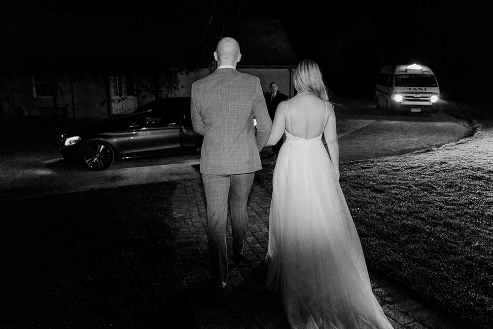 Montrose House | Southern Highland Weddings